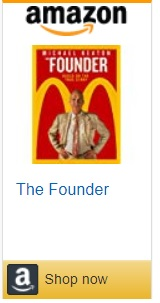 McDonald's The Founder