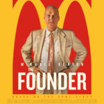 Ray Kroc The Founder Movie Review