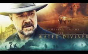 The Water Diviner Russel Crowe Movie Review