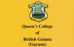 Queens College Guyana