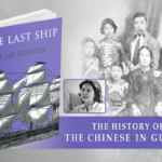 The History of the Chinese in Guyana